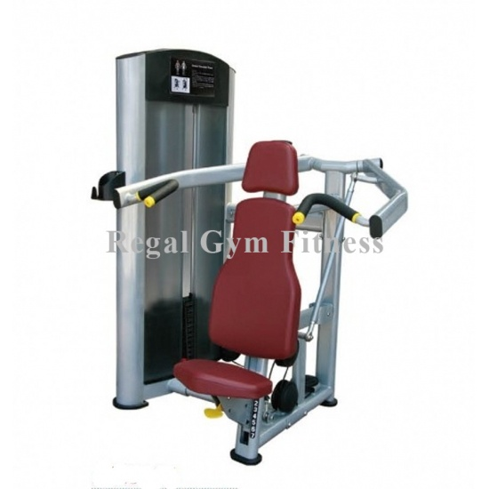 3ef9b4280b729 Professional Shoulder Press Gym Equipment Name (RL-04) Manufacturers China
